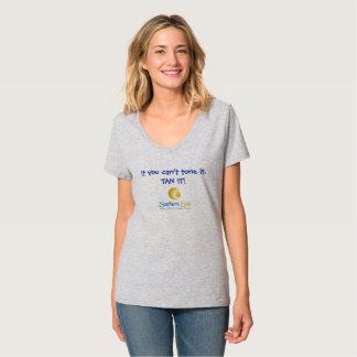 Tone It vneck tshirt