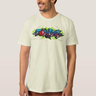 Tones Graffiti T-Shirt