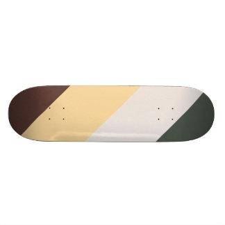 Tones of Autumn 20.6 Cm Skateboard Deck