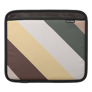 Tones of Autumn iPad Sleeve