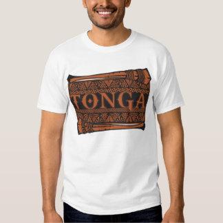 TONGA SHIRTS