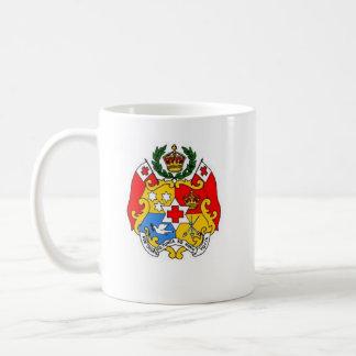 Tonga Sila Mug