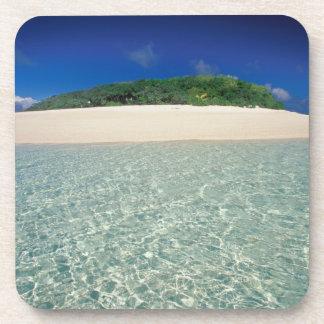 Tonga Vava u Landscape 2 Beverage Coasters