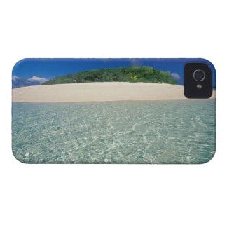 Tonga, Vava'u, Landscape 2 iPhone 4 Case-Mate Cases