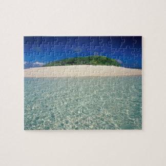 Tonga, Vava'u, Landscape 2 Jigsaw Puzzle