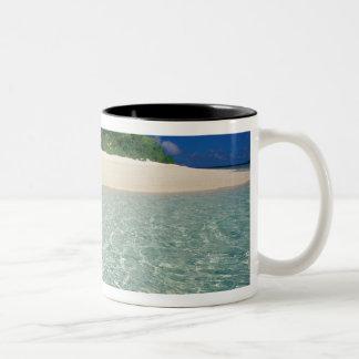 Tonga, Vava'u, Landscape 2 Mugs