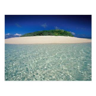 Tonga, Vava'u, Landscape 2 Postcard