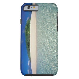 Tonga, Vava'u, Landscape 2 Tough iPhone 6 Case