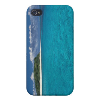 Tonga, Vava'u, Landscape Cover For iPhone 4