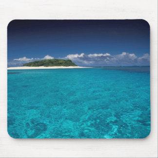 Tonga, Vava'u, Landscape Mouse Mat