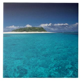 Tonga, Vava'u, Landscape Tile