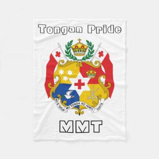 Tongan Pride Baby Blanket