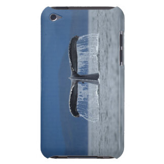 Tongass National Forest, Humpback iPod Touch Case-Mate Case