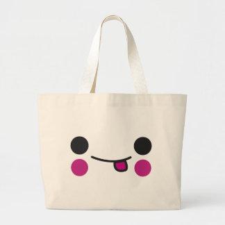 Tongue Face Bag