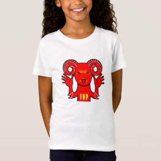 Tongue Out Imp T-Shirt