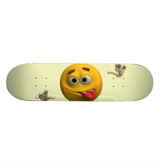 Tongue Out Skateboards