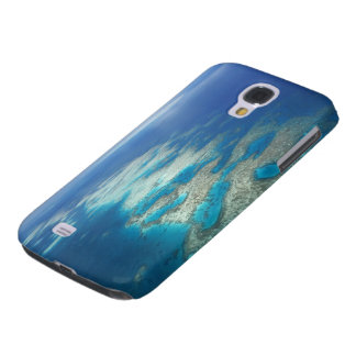 Tongue Reef, Great Barrier Reef Marine Park, Galaxy S4 Case