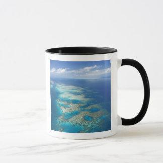 Tongue Reef, Great Barrier Reef Marine Park, Mug