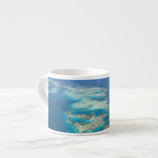 Tongue Reef, Great Barrier Reef Marine Park, Espresso Mug