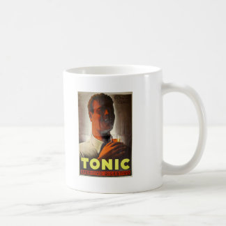 Tonic Basic White Mug