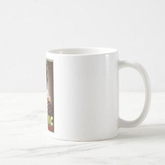 Tonic Coffee Mug