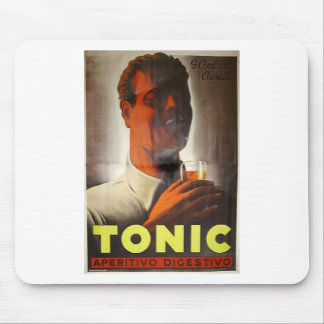 Tonic Mouse Pads