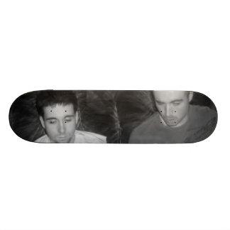 Tonka Truck Pimp Cruisers Skateboard