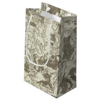 Tonnerre Small Gift Bag