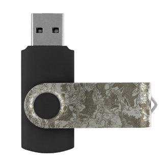 Tonnerre USB Flash Drive