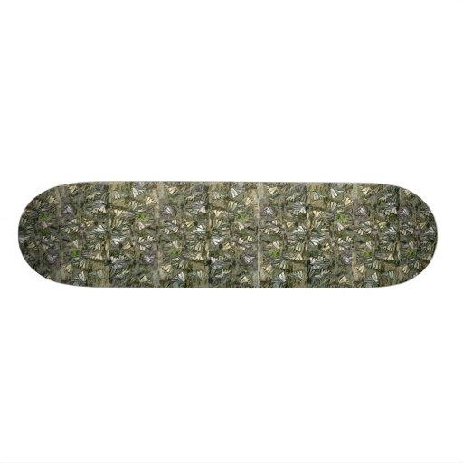 Tons of Butterflies Skateboard