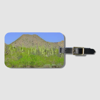Tontos In Orion Luggage Tag