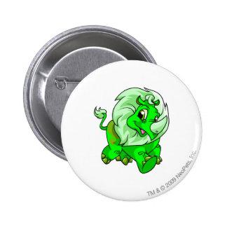 Tonu Glowing 6 Cm Round Badge