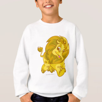 Tonu Gold Sweatshirt