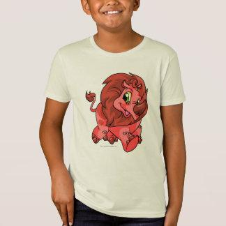 Tonu Red T-Shirt