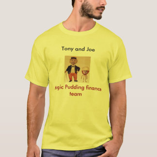 Tony and Joe T-Shirt