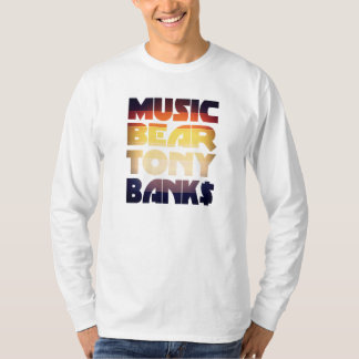 Tony Bank$ Long Sleeve T-Shirt