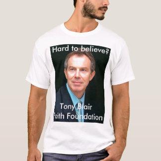 Tony Blair T-Shirt