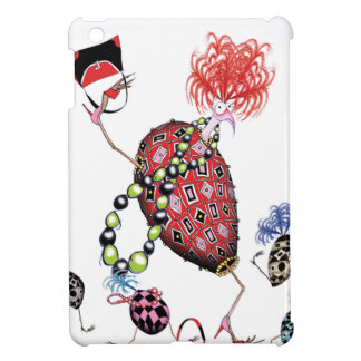 tony fernandes, hen party iPad mini case