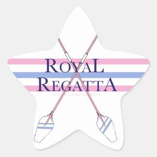 tony fernandes, regatta 4 star sticker