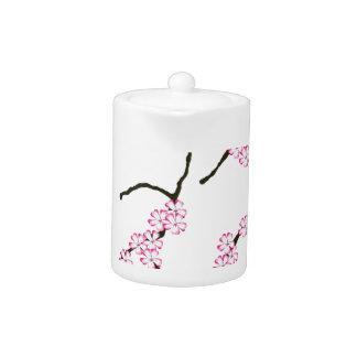 Tony Fernandes Sakura Blossom 3