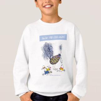 tony fernandes, you're fabeggulous sweatshirt
