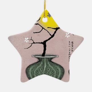 tony fernandes's a harvest moon 3 christmas ornament