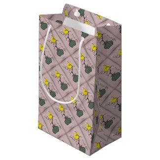 tony fernandes's a harvest moon 3 small gift bag