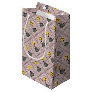 tony fernandes's a harvest moon 4 small gift bag