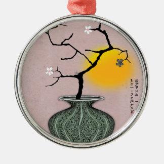 tony fernandes's a harvest moon 5 christmas ornament