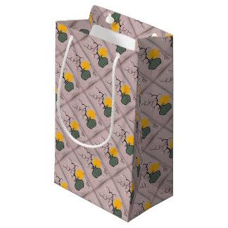 tony fernandes's a harvest moon 6 small gift bag