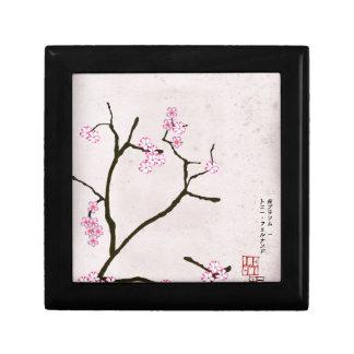 tony fernandes's antique blossom 1 gift box