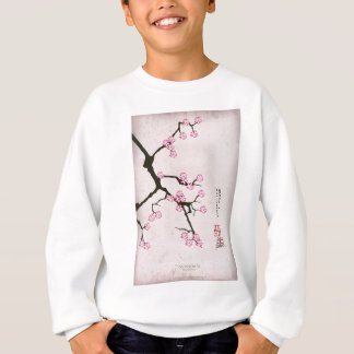 tony fernandes's antique blossom 6 sweatshirt