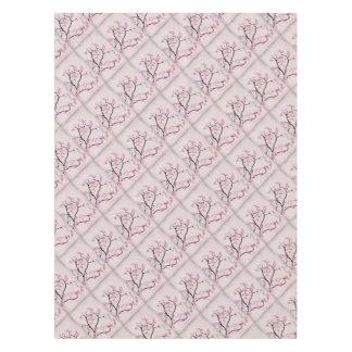 tony fernandes's antique blossom 7 tablecloth