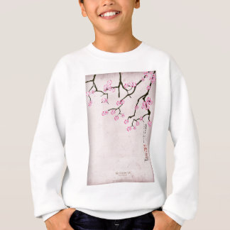 tony fernandes's antique blossom 8 sweatshirt